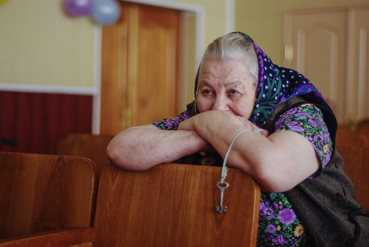 Фото Маргариты Рабдановой